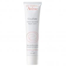 Антибактериальный восстанавливающий крем Avene Cu-Zn Cicalfate Repair Cream 40мл