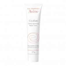 Антибактериальный восстанавливающий крем Avene Cu-Zn Cicalfate Repair Cream 100мл