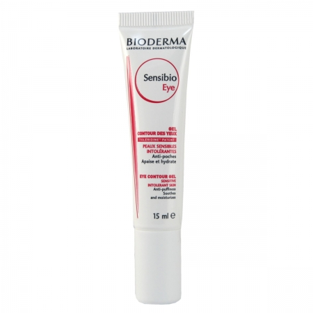 bioderma sensibio eye contour gel
