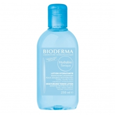 Bioderma Hydrabio Tonique Moisturising toning lotion - тонизирующий, увлажняющий лосьон 250 мл