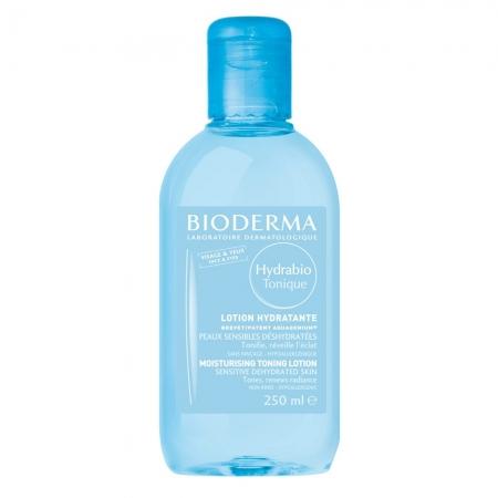 Bioderma Hydrabio Tonique - тонизирующий, увлажняющий лосьон 250 мл