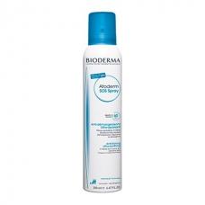 Bioderma Atoderm SOS Spray спрей для тела 200 мл