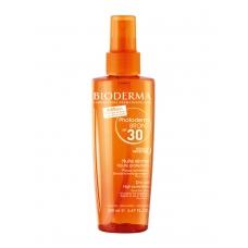 Bioderma photoderm Spf 30 huile seche - солнцезащитное сухое масло 200мл