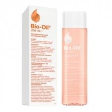 Масло для тела от растяжек и шрамов 200мл Bio-Oil Specialist Skin Care Oil