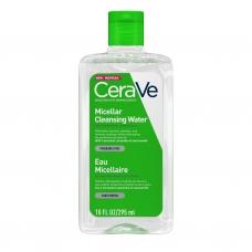 CeraVe Увлажняющая очищающая мицеллярная вода 295мл