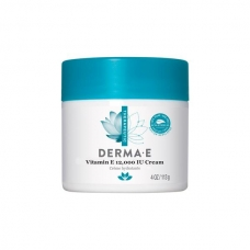 Derma E Крем  увлажняющий с витамином Е 12.000 МЕ
