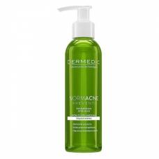 Гель для лица Dermedic Normacne Preventi Antibacterial Cleansing Facial Gel дермедик
