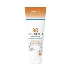 Солнцезащитное молочко Dermedic Sunbrella SPF 30 - 200 мл