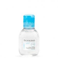 Увлажняющая мицеллярная вода Bioderma Hydrabio H2O Micelle Solution 100 мл гидрабио