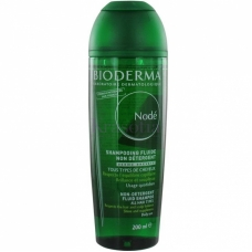 Шампунь BIODERMA NODE HAIR SHAMPOO 200 мл ноде