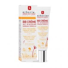 Erborian BB Dore крем с тонирующим эффектом 5 в 1 15 мл