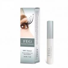 Сыворотка для роста ресниц Фег Feg Eyelash Enhancer