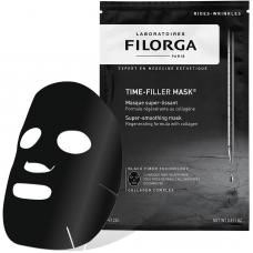 Интенсивная маска против морщин Filorga TIME-FILLER MASK 1 Mask of 23g