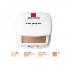 La Roche-Posay Toleriane Compact Complexion Concealer 9g Компактная пудра для сухой и чувствительной кожи