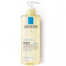 Липидовосстанавливающее масло La Roche-Posay Lipikar Huile для душа и ванны, 400 мл