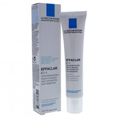 La Roche-Posay Effaclar K+ Восстанавливающее средство для жирной и комбинированной кожи