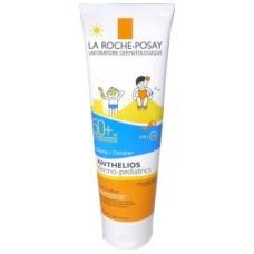Солнцезащитное молочко La Roche-Posay SPF50+ для чувствительной кожи детей