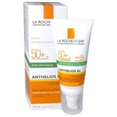 Солнцезащитный крем для лица La Roche Posay Anthelios SPF50
