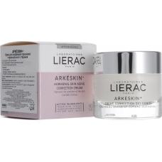 Корректирующий крем против гормонального старения кожи Lierac Arkeskin Hormonal Skin Aging Correction Cream