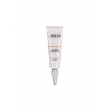 Гель-крем вокруг глаз для коррекции следов усталости Lierac Dioptifatigue Correction Gel-Cream