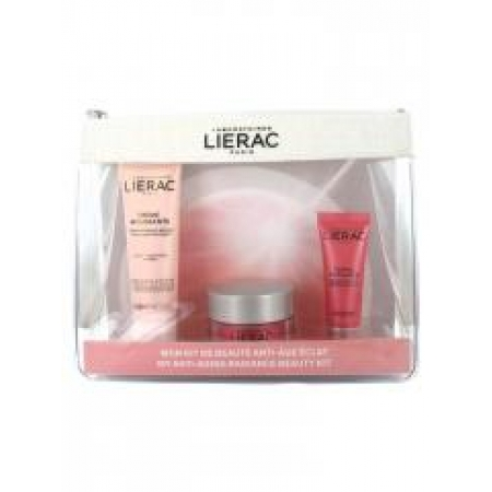 Lierac My Eclat Anti-Age Beauty Kit набор интивозврастной