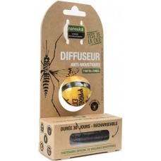 Manouka Boule Diffuseur Anti-Moustiques Шарик от комаров + 6 мл заправки
