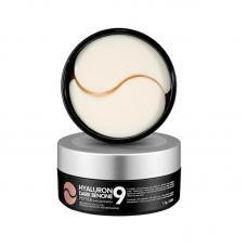 Гидрогелевые патчи Medi-peel Hyaluron Dark Benone 9 Peptide Eye Patch