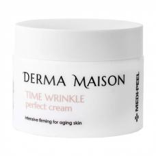 Крем для лифтинга кожи лица Medi-Peel Derma Maison Time Wrinkle Perfect Cream
