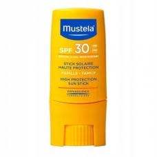 Солнцезащитный стик Mustela Stick SPF 30+