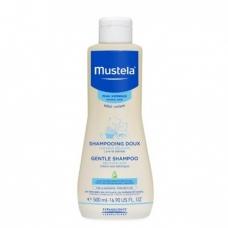 Детский шампунь Mustela Bebe Baby Shampoo 500мл