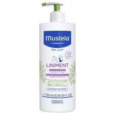 Очищающее молочко для детей Mustela Liniment Toilette Du Siege 750 мл