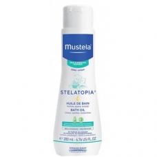 Масло для ванны Mustela Stelatopia Bath Oil 200 мл