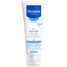 Детский крем для лица Mustela Hydra-Bebe Facial Cream 40 мл