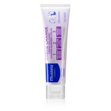 Крем для тела Mustela Organic Change Cream успокаивающий 100 мл