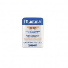 Защита от ветра и холода Mustela Hydra-Stick with Cold Cream