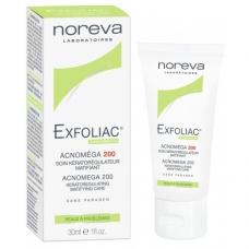 """Noreva Laboratoires Exfoliac Acnomega Крем для лица """"Акномега"""" 200"""