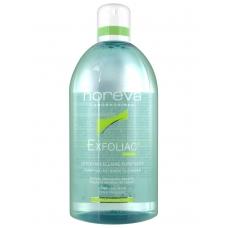 Noreva Exfoliac Micellar Water 500ml Лосьон мицеллярный очищающий