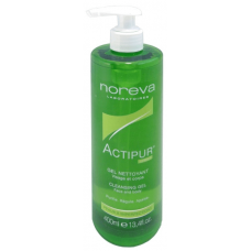 Очищающий гель Noreva Actipur Gel Nettoyant Peaux A Imperfections 400 ml
