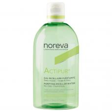 Мицеллярная вода Noreva Actipur Eau Micellaire Purifiante