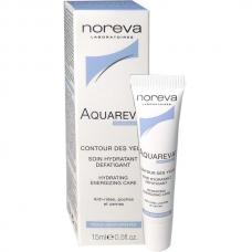 Noreva Aquareva Contour des Yeux гель для контура глаз увлажняющий