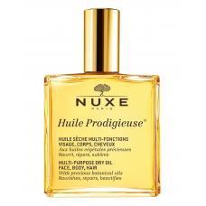 Многофункциональное сухое масло Nuxe Huile Prodigieuse Multi-Purpose Dry Oil 50мл