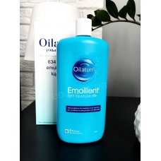 Ойлатум эмульсия для ванн Oilatum 500мл