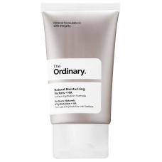 Увлажняющий крем с гиалуроновой кислотой The Ordinary Natural Moisturising Factors + HA, 30 мл