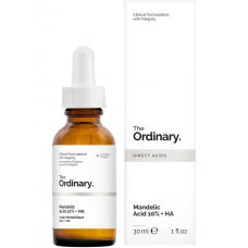 Сыворотка с миндальной кислотой The Ordinary Mandelic Acid 10% + HA
