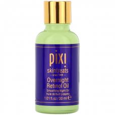 Средство на основе ретинола Overnight Retinol Oil Pixi