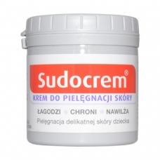 Дерматотромный крем Судокрем ( Sudocream ) 60 гр