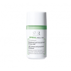 Спириаль шариковый дезодорант антиперспирант SVR Spirial Roll-On 50 мл