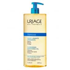 Успокаивающее очищающее масло URIAGE Xemose Cleansing Soothing Oil 1000 мл