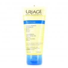 Масло очищающее для сухой кожи URIAGE Xemose Cleansing Soothing Oil 200мл