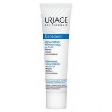 Крем  изолирующий восстанавливающий Uriage Bariederm Reconstructive Barrier Cream 40мл